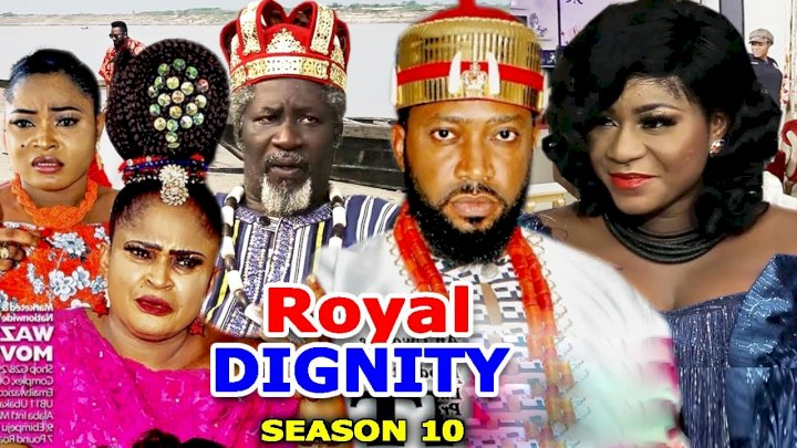 Royal Dignity (2021) Part 10