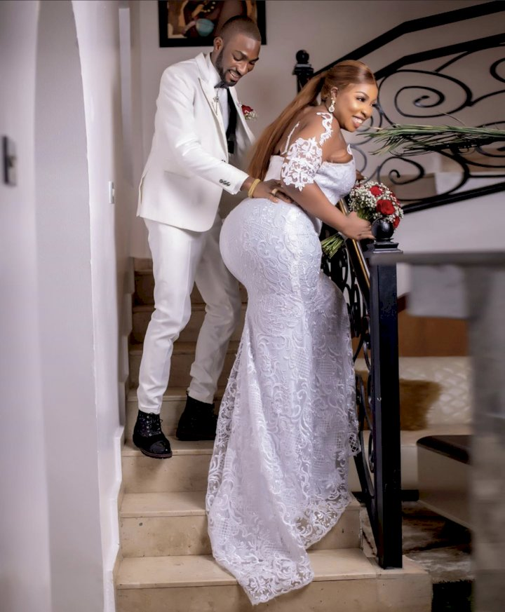 Anita Joseph abandons movie set to have sex with her husband