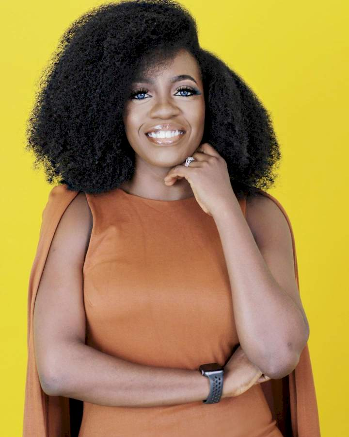 Why I'm not a runs girl - Media Personality, Shade Lapido opens up