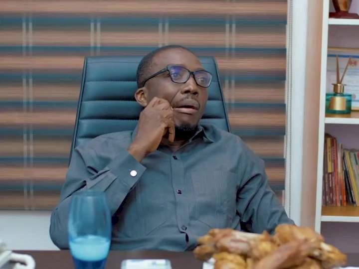 Mr. Macaroni & Bovi - Twitter Ban in Nigeria