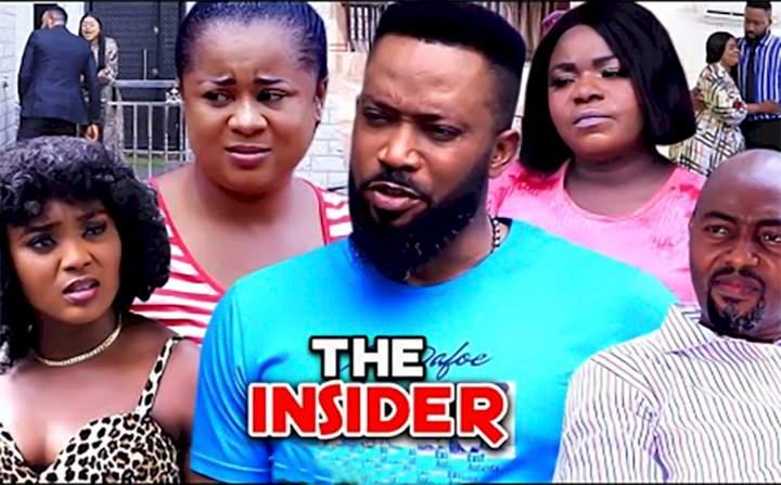 The Insider (2021)