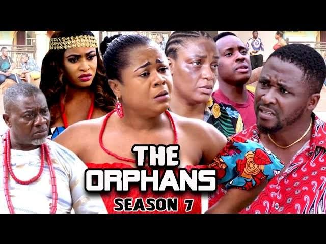 The Orphans (2021) Part 7