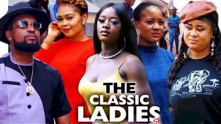 The Classic Ladies (2021)