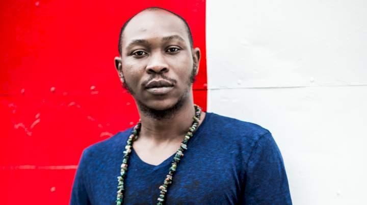 """Nigerian politicians are the ones supplying guns to bandits"" - Seun Kuti (video)"