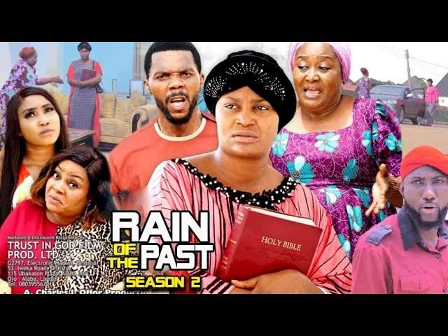 Rain of the Past (2021) Part 1