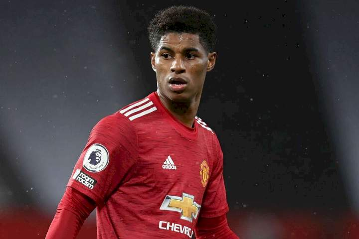 EPL: Why I didn't play my best football under Mourinho - Rashford