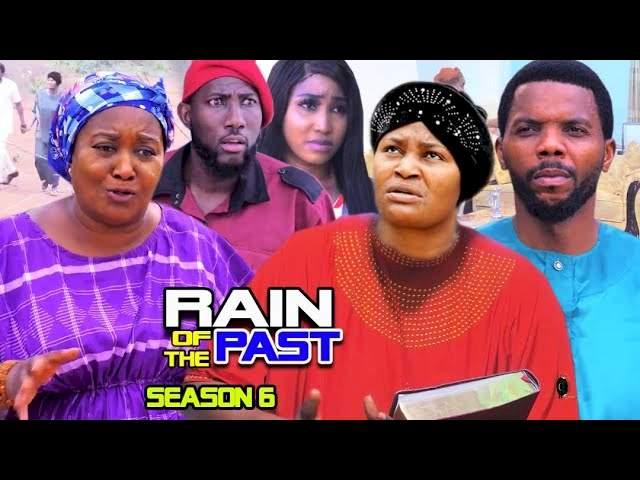 Rain of the Past (2021) Part 6