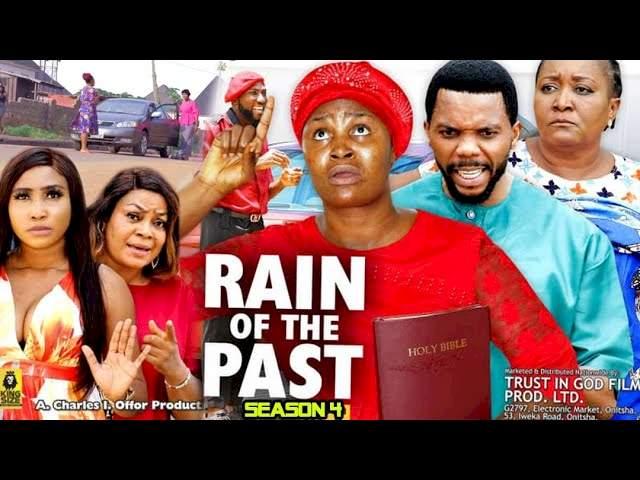 Rain of the Past (2021) Part 4