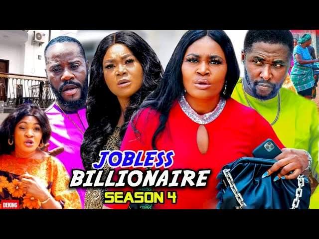 Jobless Billionaires (2021) Part 4