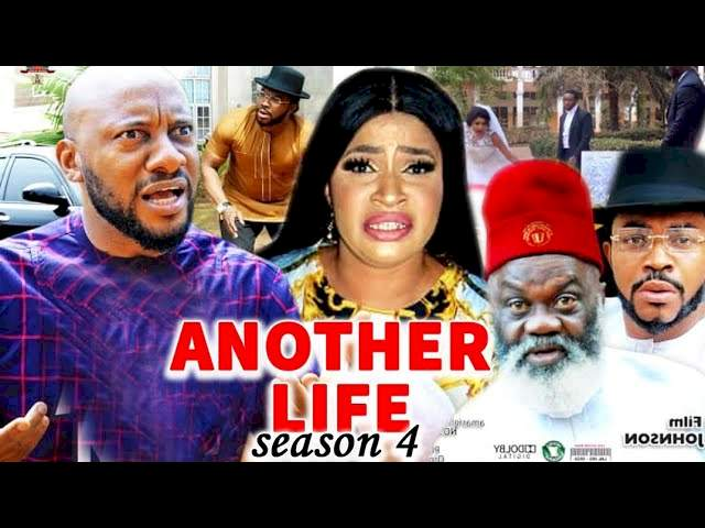 Another Life (2021) Part 4