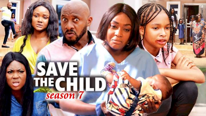 Save The Child (2021) Part 7