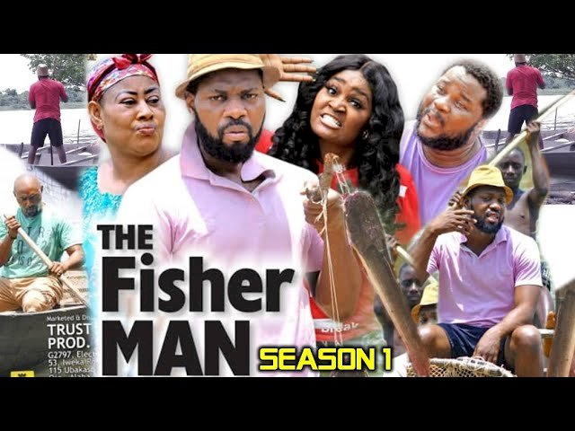 The Fisherman (2021) Part 1