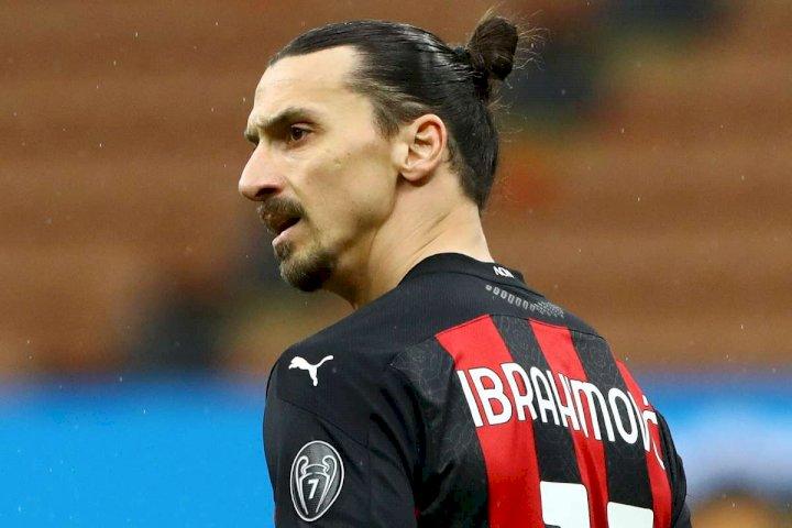 Ibrahimovic facing three-year ban
