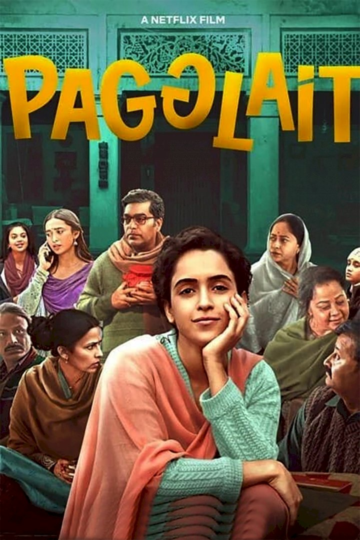 Pagglait (2021) [Indian]