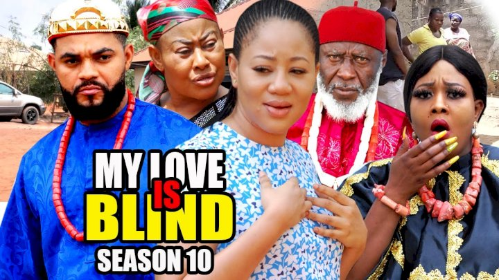 My Love Is Blind (2021) Part 10