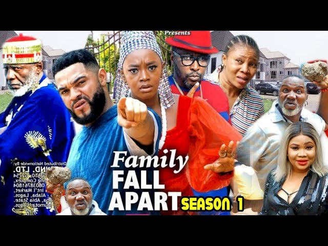 Family Fall Apart (2021) Part 1