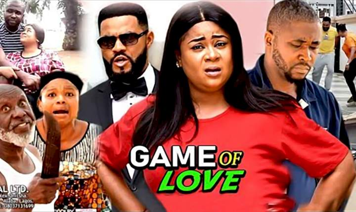 Game of Love (2021)