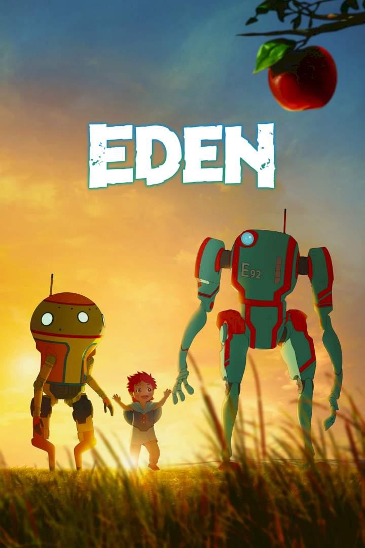 Eden Season 1