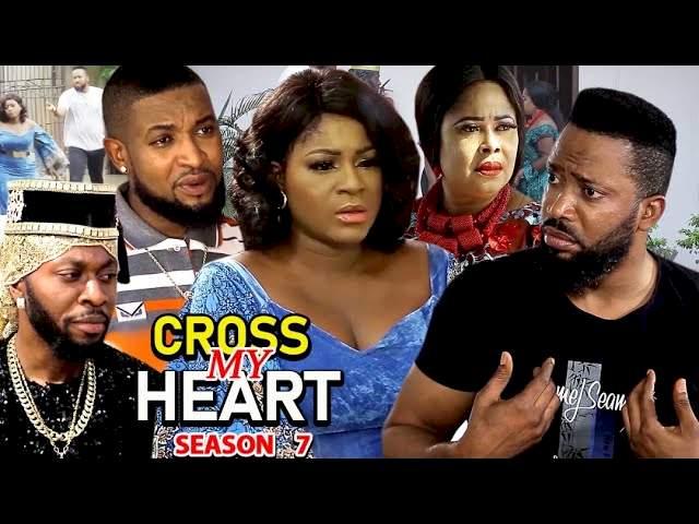 Cross My Heart (2021) Part 7