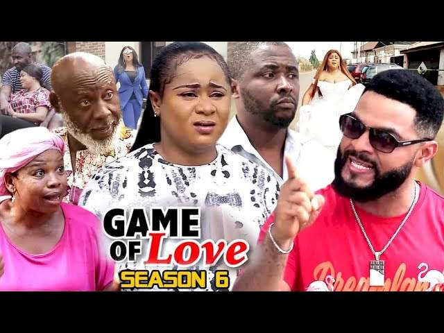 Game of Love (2021) Part 6