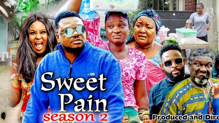 Sweet Pain (2021) Part 2