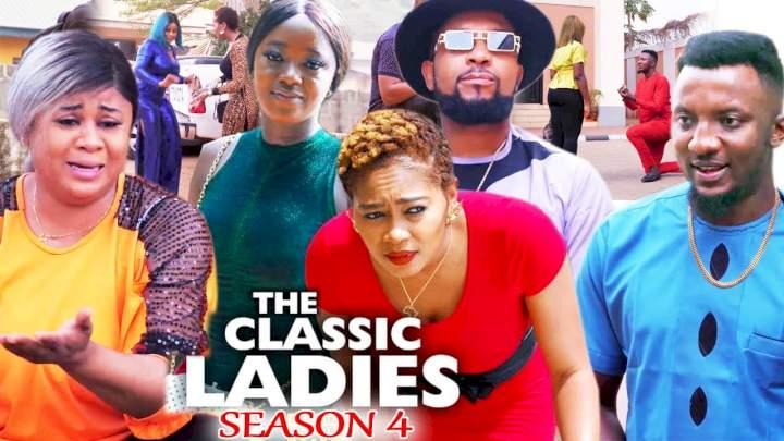 The Classic Ladies (2021) Part 4
