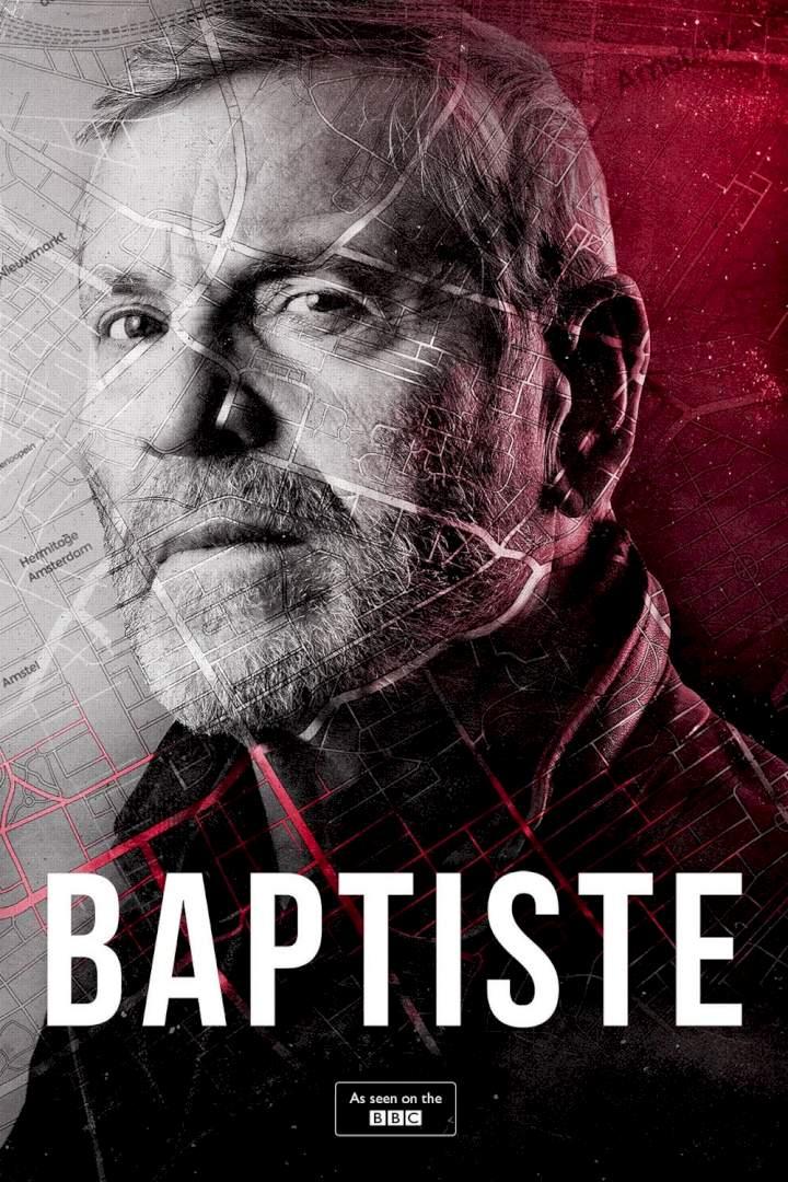 Baptiste Season 1