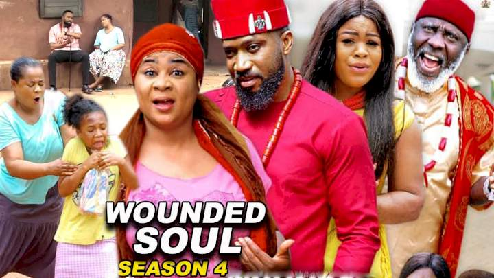 Wounded Soul (2021) Part 4