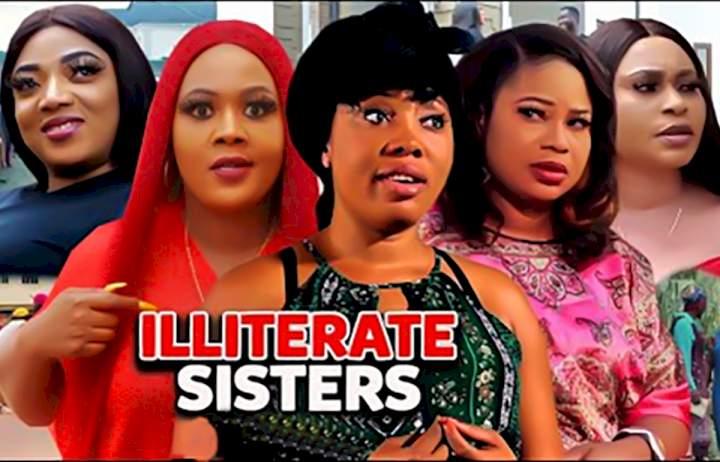 Illiterate Sisters (2021)