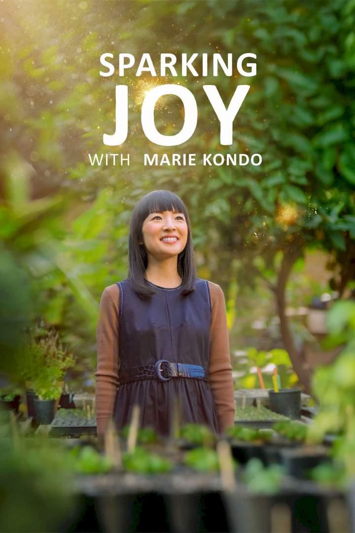 Sparking Joy Season 1