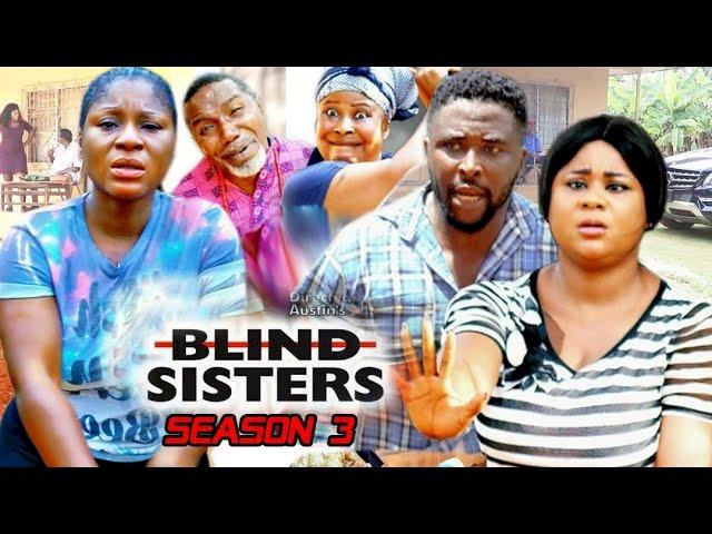 Blind Sisters (2021) Part 3