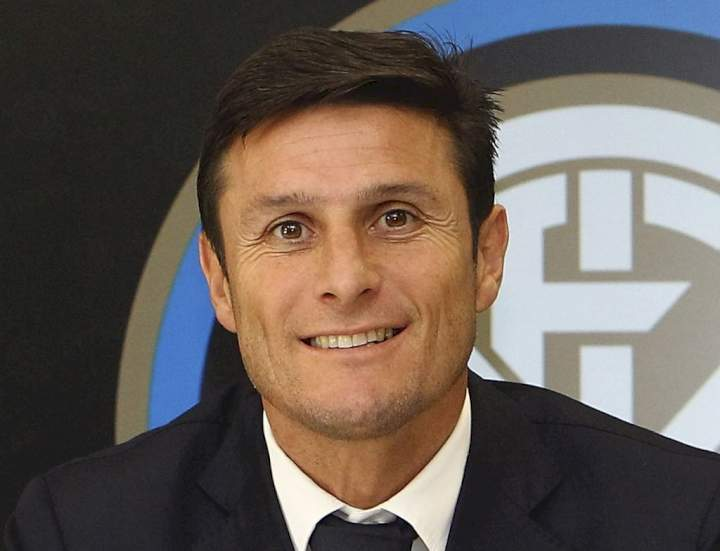 Ballon d' Or: 'He has to win it' - Javier Zanetti names player who deserve award