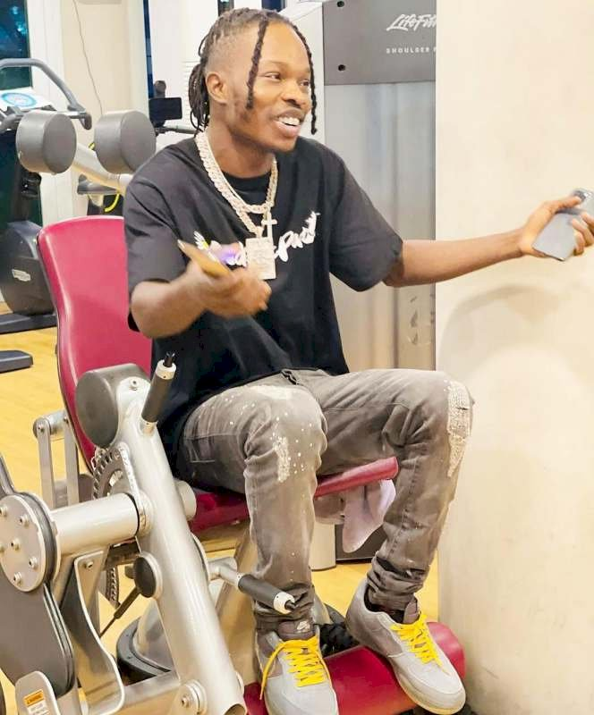 """No one is listening to 'Coming' yet it's streaming number 1"" – Naira Marley reacts to song's criticism"