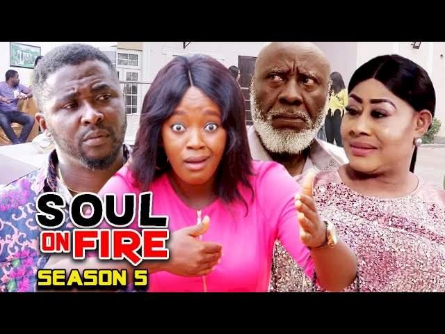 Soul on Fire (2021) Part 5