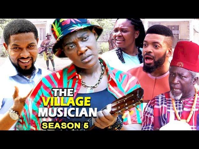 The Village Musician (2021) (Part 5)