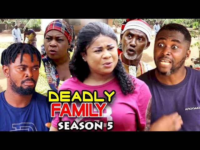 Deadly Family (2021) Part 5