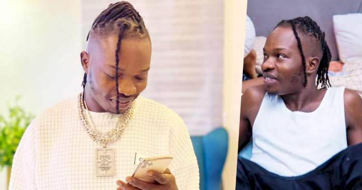 """""""I have d right, as long as it's legal"""" - Naira Marley reacts after getting bashed for his 'fantasy'"""