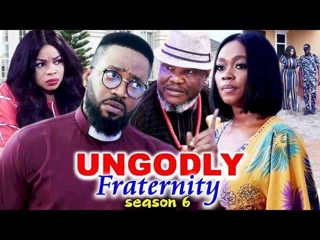 Ungodly Fraternity (2021) Part 6