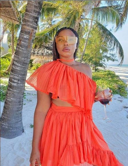 Singer, Yemi Alade finally appreciates Beyonce for birthday wishes