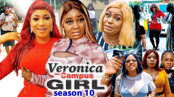 Veronica The Campus Girl (2021) Part 10