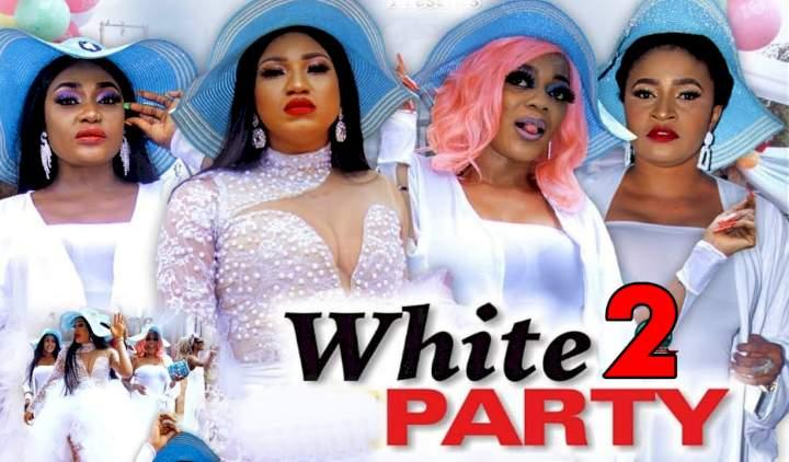 White Party (2021) Part 2