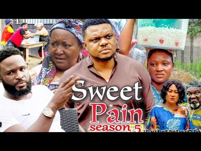 Sweet Pain (2021) Part 5