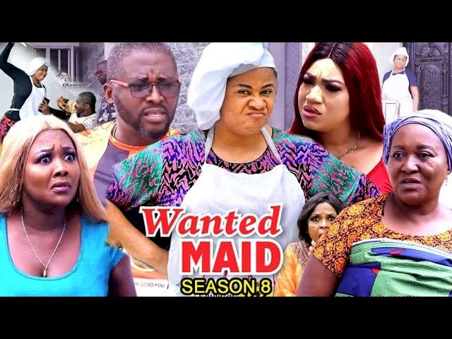 Wanted Maid (2021) Part 8