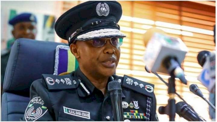 FBI vs Hushpuppi: Police IG, Alkali Baba orders review of allegation against Abba Kyari
