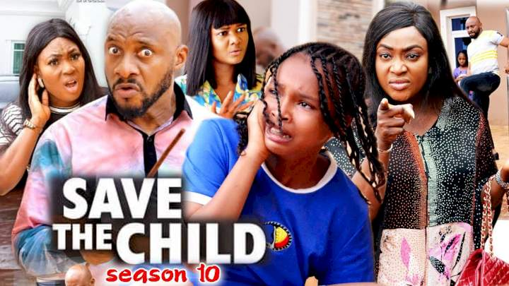 Save The Child (2021) Part 10