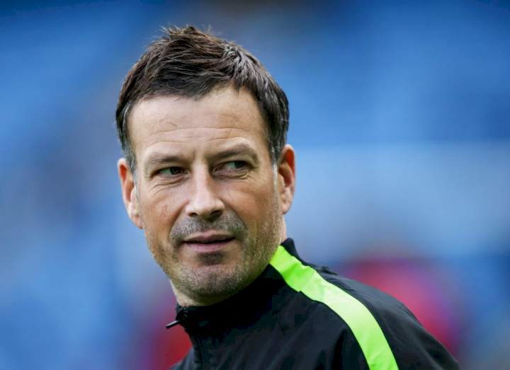 Mikel Obi almost made me quit refereeing - Ex-EPL referee, Mark Clattenburg