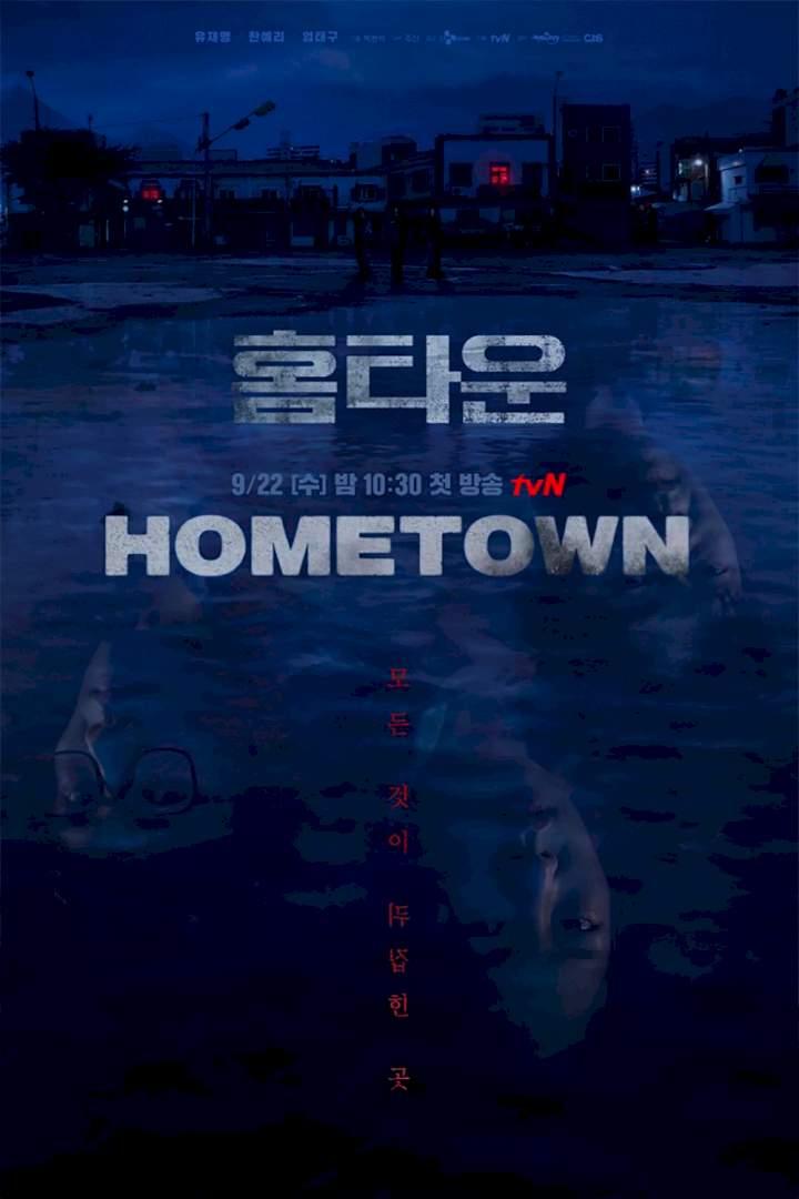 Hometown Season 1 Episode 7