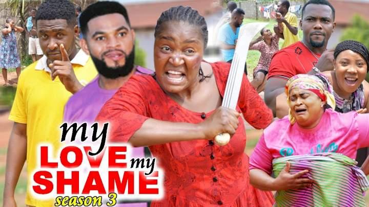 My Love My Shame (2021) Part 3