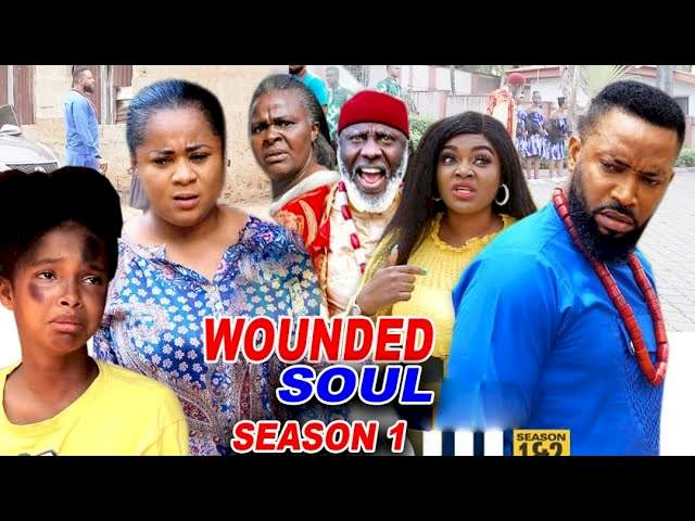 Wounded Soul (2021) Part 1