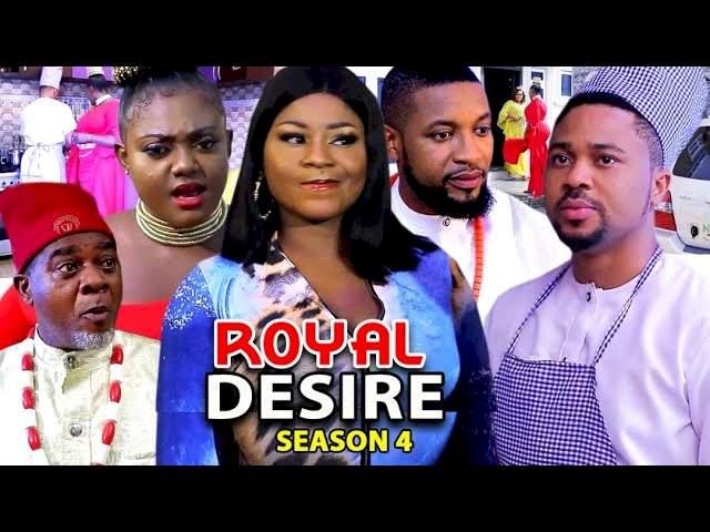 Royal Desire (2021) Part 4